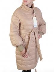C7005-3 Пальто женское демисезонное (100 гр. синтепон)