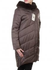 8171 Пальто зимнее стеганое SUOTI
