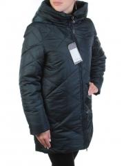 8176 Пальто женское демисезонное (100 гр. синтепон)