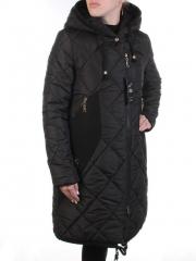 095 Пальто женское демисезонное (100 гр. синтепон)