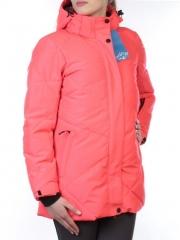 6605 Куртка лыжная стеганая SALUOTU