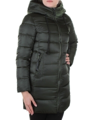 B612 Куртка зимняя облегченная женская Gevito