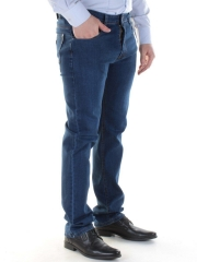 8116 Джинсы мужские Jeans Fesh