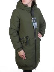 SG2017730 Пальто женское зимнее (био-пух)