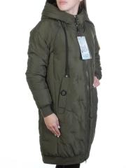 SG201776 Пальто женское зимнее (био-пух)