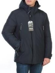 6804-2 Куртка зимняя прямого кроя DSGdong
