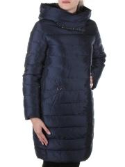 803 Пальто зимнее облегченное Art Canary