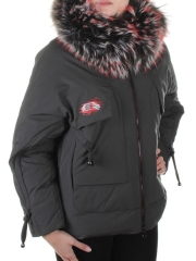 117 Куртка зимняя женская FineBabyCat