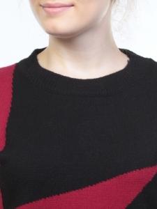 2111 Кофта женская (65% шерсть, 35% полиэстер)