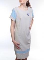 139 Платье женское (100% полиэстер)
