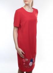 P300 Платье женское (100% полиэстер)