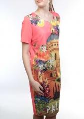 P200 Платье женское (100% полиэстер)