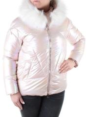 1920 Куртка зимняя облегченная женская Moki