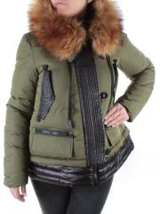 H1053 Куртка зимняя облегченная Enovich