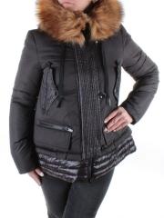 H1053 Куртка демисезонная женская Enovich