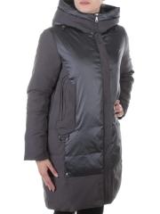 M9031-1 Пальто стеганое Snowpop
