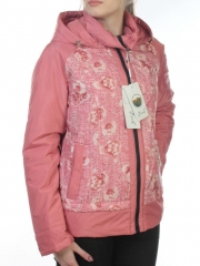 9001 Куртка демисезонная женская Binch