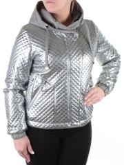 H957 Куртка демисезонная женская LINT
