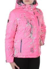 JH13-503 Куртка лыжная женская (холлофайбер)