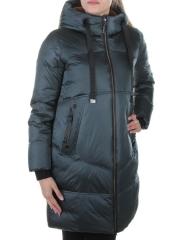 001 Пальто зимнее женское Snow Grace