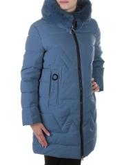 219 Пальто женское зимнее Wisbeer