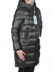 13516 Пальто зимнее стеганое Karersiter