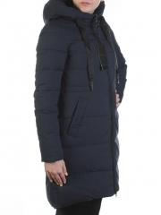 1862 Пальто зимнее женское (холлофайбер)