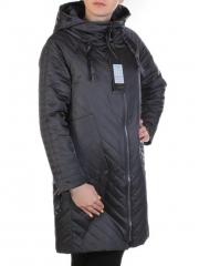 B9073 Пальто женское демисезонное (50 гр. синтепон)