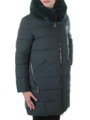 215 Пальто женское зимнее Wisbeer