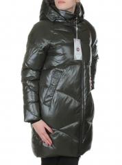 13513 Пальто зимнее стеганое Karersiter