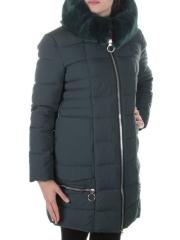 216 Пальто женское зимнее Wisbeer