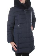 222 Пальто женское зимнее Wisbeer