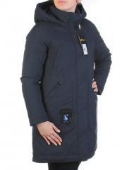1211 Пальто зимнее женское (холлофайбер)