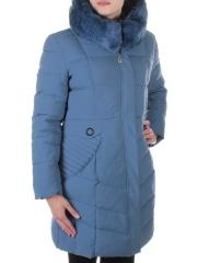 230 Пальто женское зимнее Wisbeer