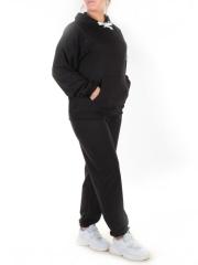 Y315 Спортивный костюм женский (100% хлопок)