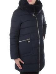 229 Пальто женское зимнее Wisbeer