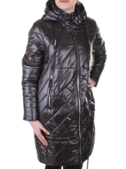 8808-1 Пальто демисезонное женское ShengYuanYiLu