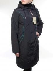 6816 Пальто женское демисезонное (100 гр. синтепон)