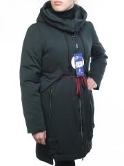 18602 Пальто демисезонное женское (100 гр. синтепон)
