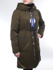 18677 Пальто демисезонное женское (100 гр. синтепон)