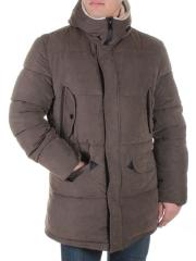 A509 Куртка мужская зимняя HongBoFang