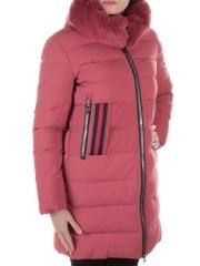 227 Пальто зимнее женское Wisbeer