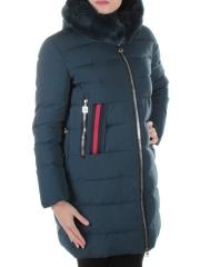 227 Пальто женское зимнее Wisbeer