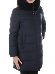 223 Пальто женское зимнее Wisbeer