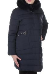 226 Пальто женское зимнее Wisbeer