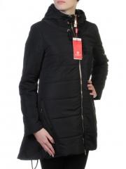 626 Пальто женское демисезонное (50 гр. синтепон)