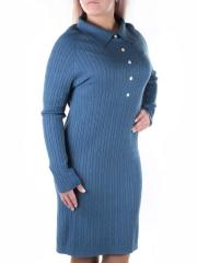 876 Платье-лапша женское Misifeer