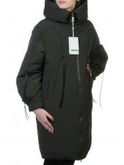 208 Пальто женское зимнее (био-пух)