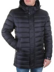 6662 Куртка зимняя мужская DSGdong