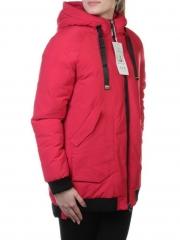 877 Пальто женское зимнее (холлофайбер)
